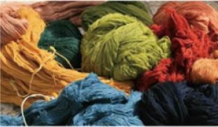 上質な羊毛