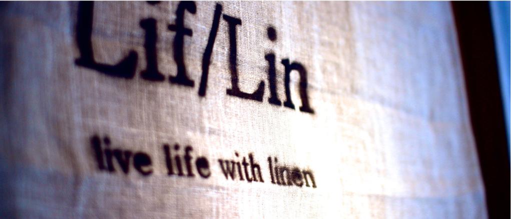 リネンカーテンLif/Lin