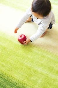 ④ じゅうたんの大切な7つの役割