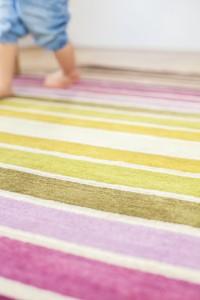 ② じゅうたんの大切な7つの役割