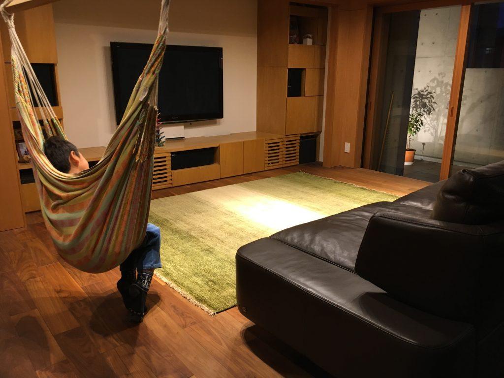 じゅうたんのサイズってどうしよう?