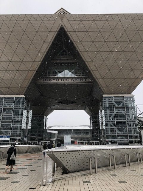 ボーデコール横浜店は、明日より臨時休業となります(2/11~15まで)