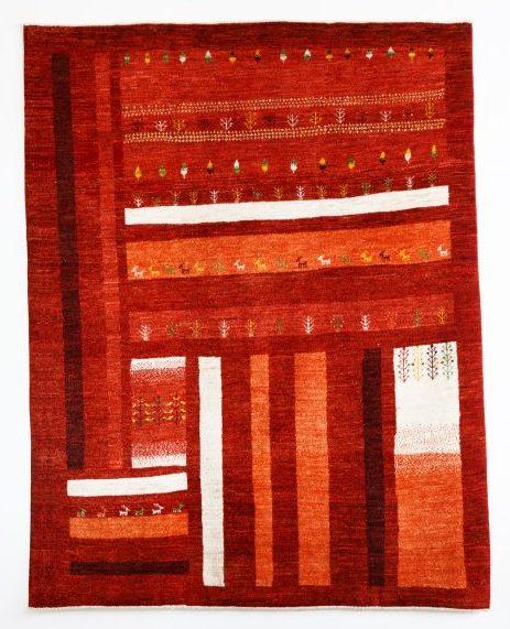 『夕暮れ』198×150cm
