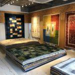 「お家の中でイランを感じるアートギャッベ300枚展」の準備をしています!