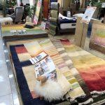 池袋西武本店様でハグみじゅうたんフェアを開催中です!